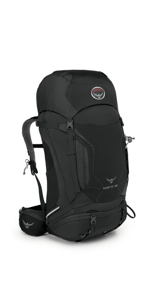 Osprey Kestrel 68 Backpack Men Ash Grey